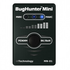 BugHunter Mini MH-01